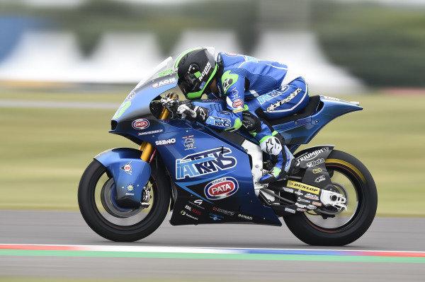 Andrea Locatelli, Italtrans Racing Team.