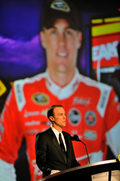 3-6 December, 2013, Las Vegas, Nevada USA Kevin Harvick © 2013, Nigel Kinrade LAT Photo USA