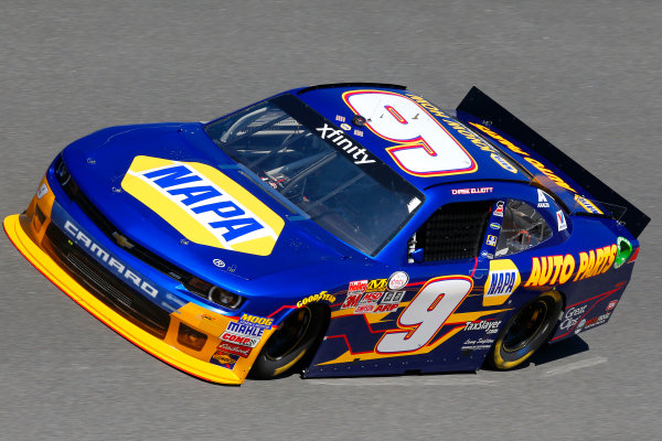 20-21 February, 2015, Daytona Beach, Florida USA Chase Elliott ?2015, Russell LaBounty LAT Photo USA