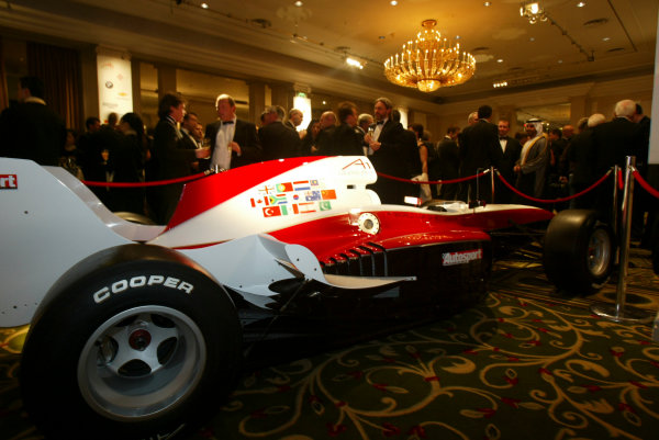 2004 Autosport Awards