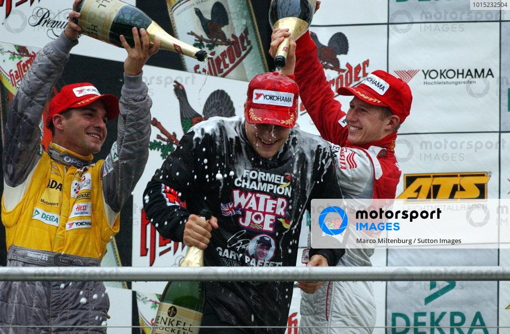 German Formula Three Championship