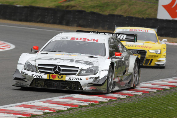 Brands Hatch, Kent, UK18th - 20th May 2012Jamie Green (GBR), Team HWA AMG Mercedes, AMG Mercedes C-Coupe World Copyright: XPB Images/LAT Photographicref: Digital Image 2185669_HiRes