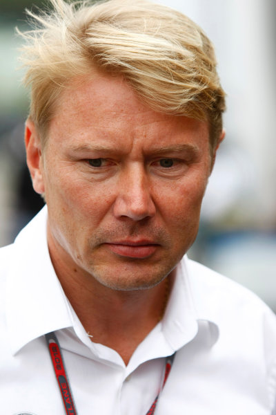 Hockenheimring, Hockenheim, Germany