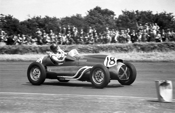 1953 British Grand Prix