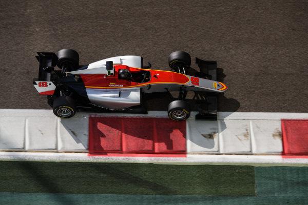 Sebastian Fernandez (ESP, Campos Racing)