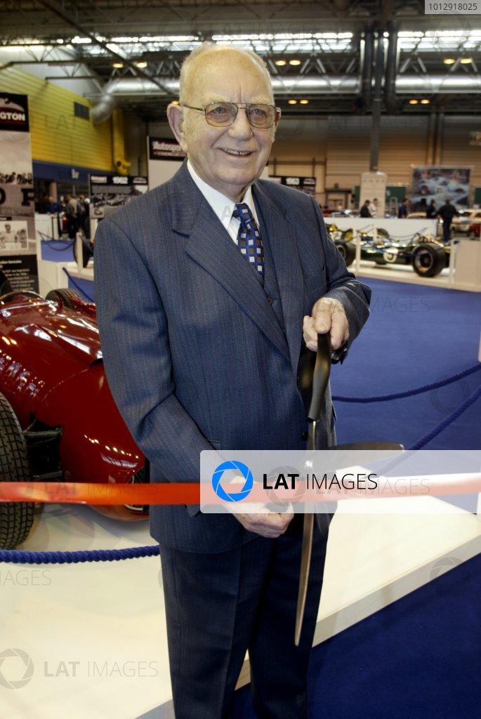 2006 Autosport International Exhibition