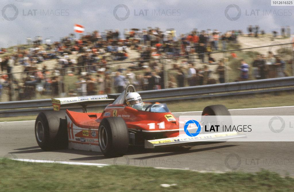 1979 Dutch Grand Prix