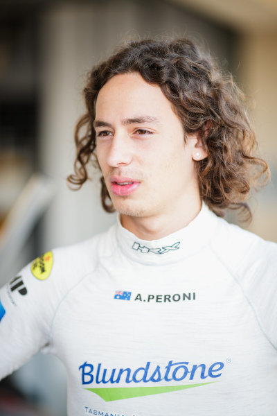 Alex Peroni (AUS, Campos Racing)