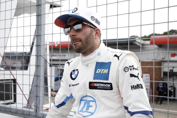 Philipp Eng, BMW Team RBM.