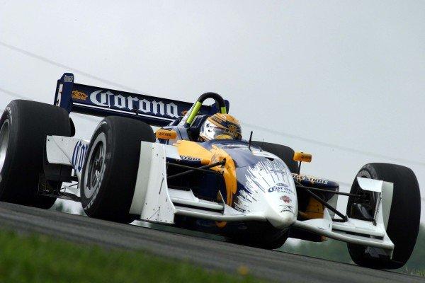2003 Champ Car Mid Ohio, 10 August, 2003, Lexington, Ohio, USARodolfo Lavin-2003, Michael L. Levitt, USALAT Photographic