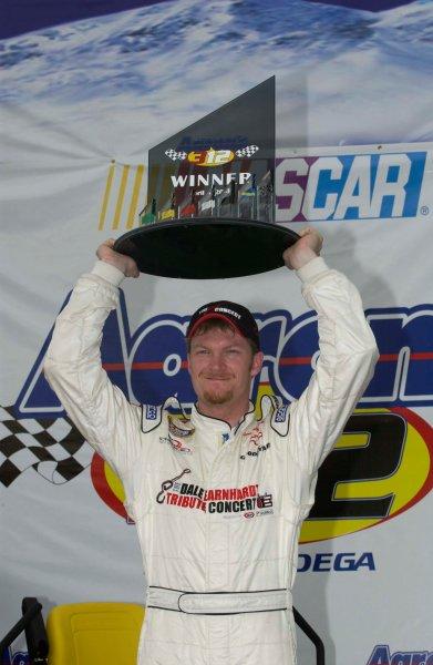 2003 NASCAR-Talladega Ala. BGN-Aarons 312, April 03-06 Dale Earnhardt jr.World Copyright -RobertLeSieur 2003LAT Photographic-ref: digital image