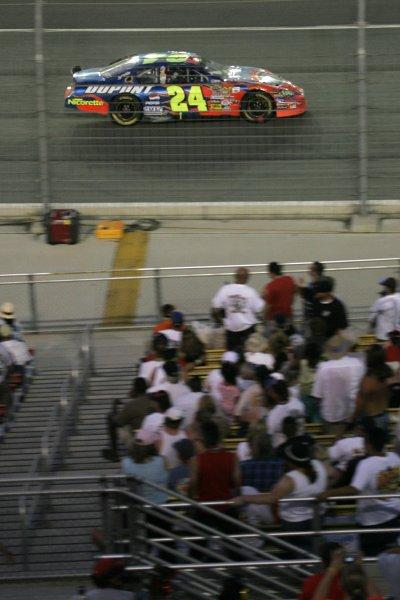 1-3 September 2006, California Speedway, Fontana, CA USAJeff Gordon(C) 2006 Lesley Ann Miller LAT Photographic USA