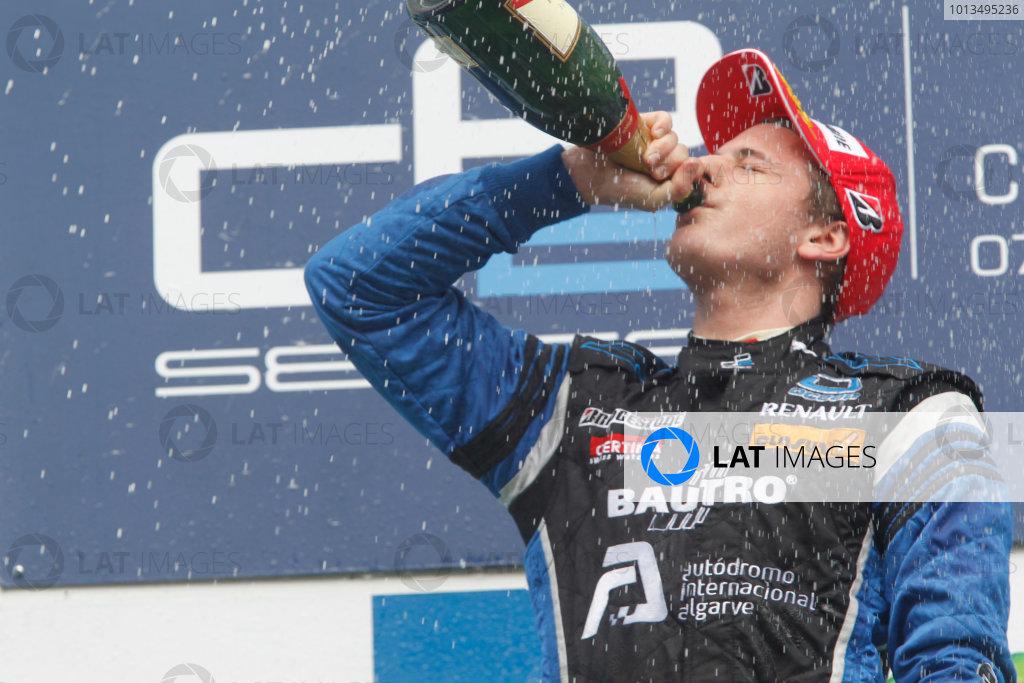 2010 GP2 Series. Round 1.