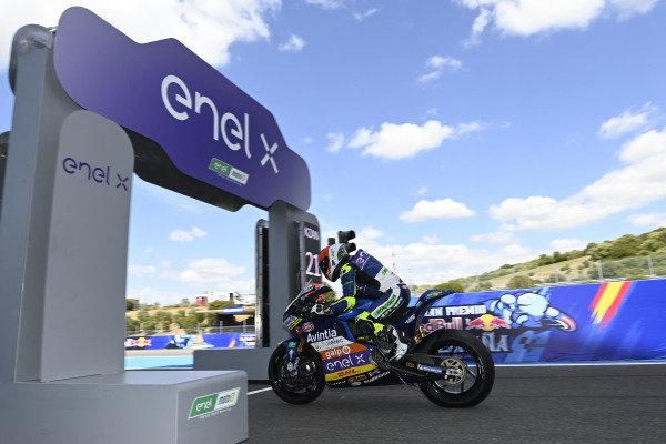 Andre Pires, Avintia Esponsorama Racing.