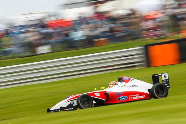 Rounds 16-19 - Snetterton