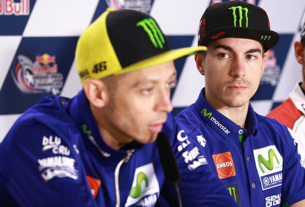 2017 MotoGP Championship - Round 3