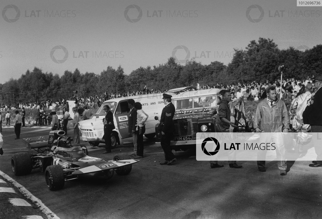 1971 Victory Race.