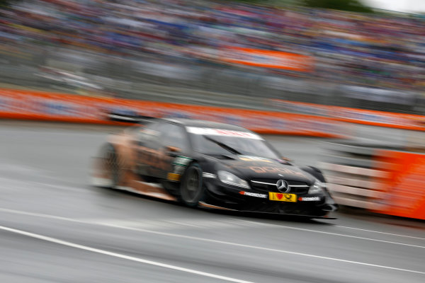 2014 DTM Championship Round 4 - Norisring, Germany 27th - 29th June 2014  Pascal Wehrlein (GER) Mercedes AMG DTM-Team HWA DTM Mercedes AMG C-Coup? World Copyright: XPB Images / LAT Photographic  ref: Digital Image 3190552_HiRes