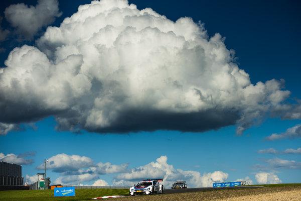 2017 DTM Round 5 Moscow Raceway, Moscow, Russia Friday 21 July 2017. Tom Blomqvist, BMW Team RBM, BMW M4 DTM World Copyright: Evgeniy Safronov/LAT Images ref: Digital Image SafronovEvgeniy_2017_DTM_MRW-60