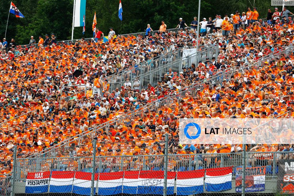 08b0de1ca60 Round 9 - Austrian Grand Prix Photo