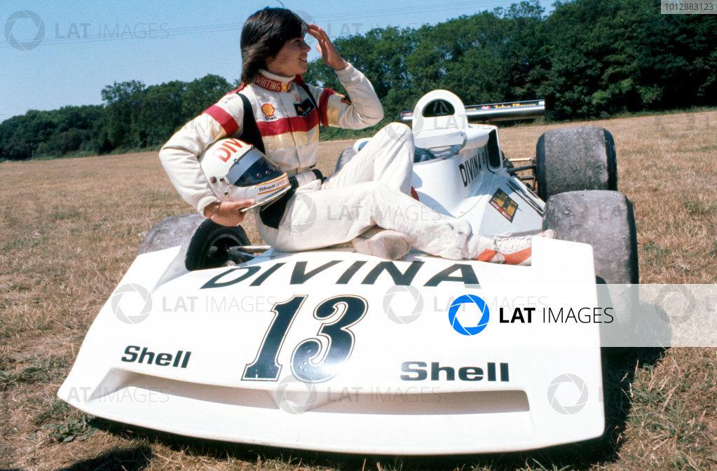 1976 Formula One World Championship Photo | Motorsport Images