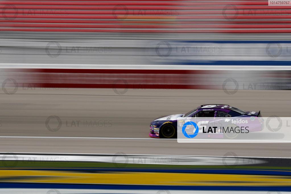 Round 3 - Las Vegas Motor Speedway, Las Vegas
