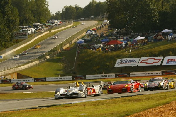 27 - 30 September, 2006, Braselton, GA, USA