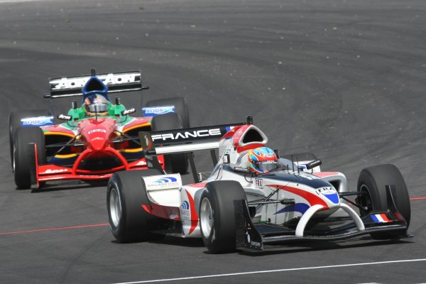20.01 2008 Taupo, New Zealand, 