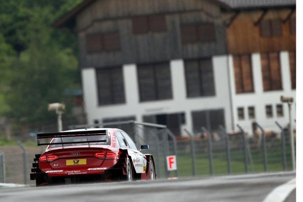 Oliver Jarvis (GBR), Audi Sport Team Abt.DTM, Rd3, Red Bull Ring, Spielberg, Austria. 3-5 June 2011.World Copyright: LAT Photographicref: Digital Image dne1103ju34