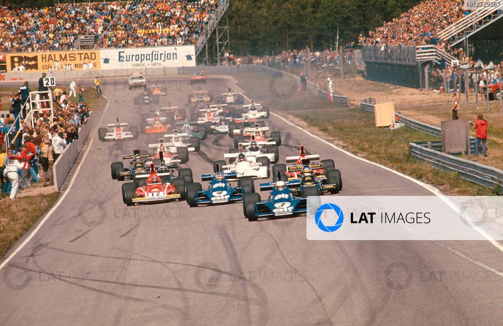 1974 Swedish Grand Prix.
