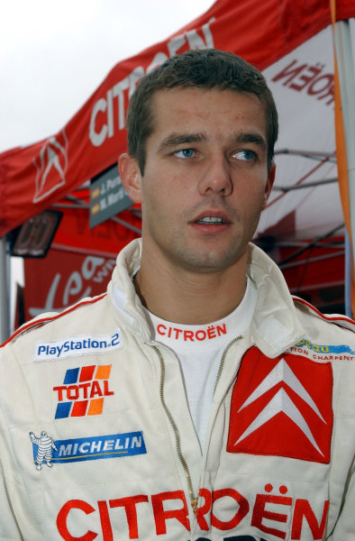 2002 World Rally Championship.