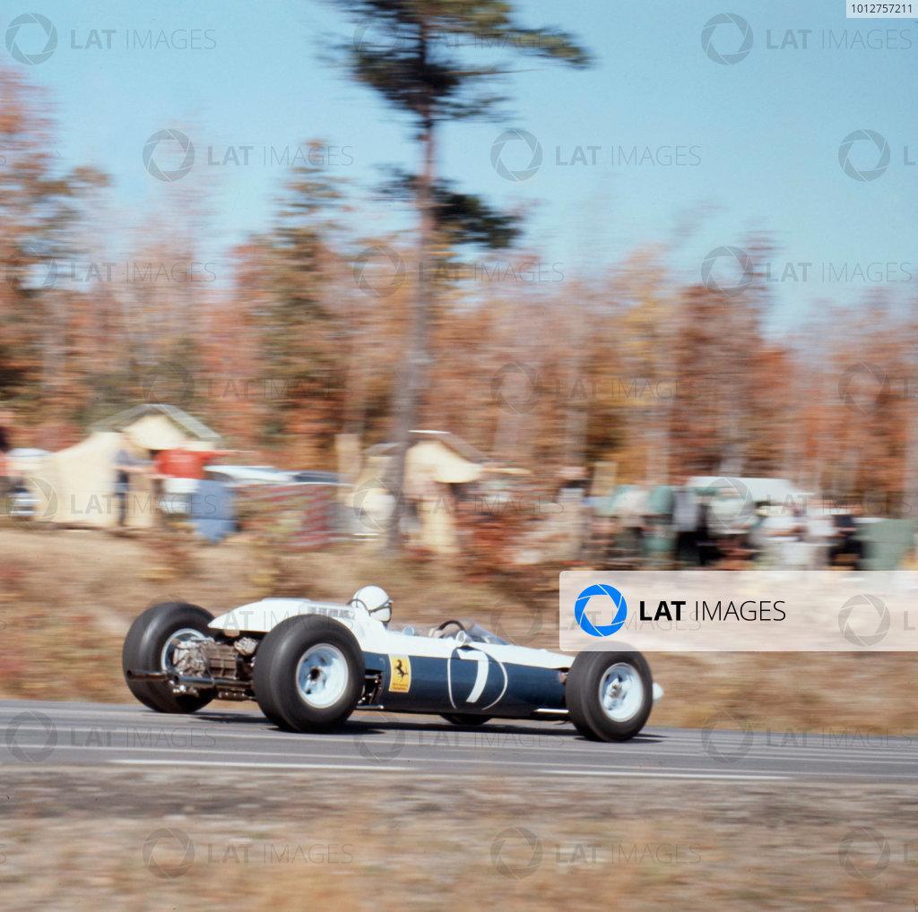 1964 United States Grand Prix.