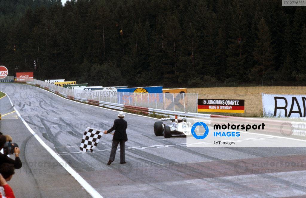 1979 Austrian Grand Prix.
