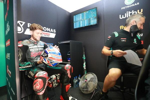 Jake Dixon, Moto2, Andalucian MotoGP 2020