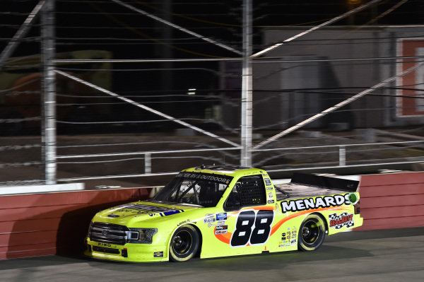 #88: Matt Crafton, ThorSport Racing, Ford F-150 Ideal Door/Menards