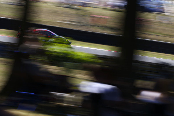 David Pattison / Joe Osborne Tolman Motorsport Ltd McLaren 570S GT4