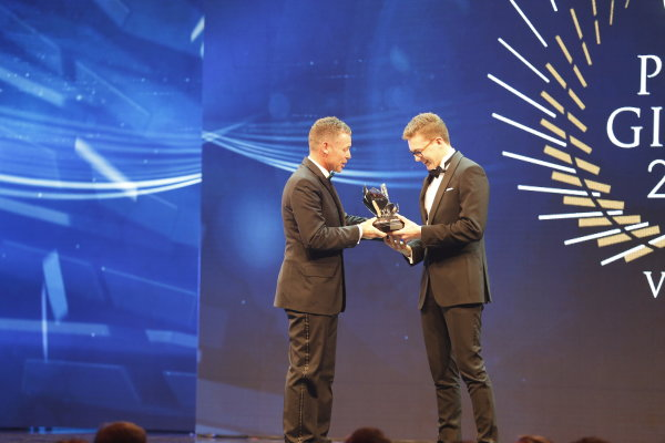 2016 FIA Prize Giving Vienna, Austria Friday 2nd December 2016 Photo: Copyright Free FOR EDITORIAL USE ONLY. Mandatory Credit: FIA ref: 30557852804_f11a9ff5e7_o