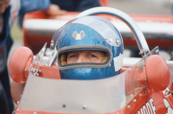 1974 USAC Indycar Series.