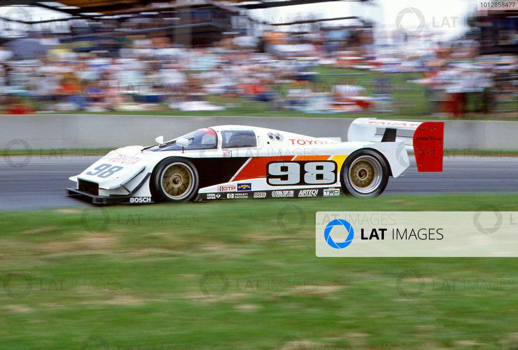 1993 IMSA Championship