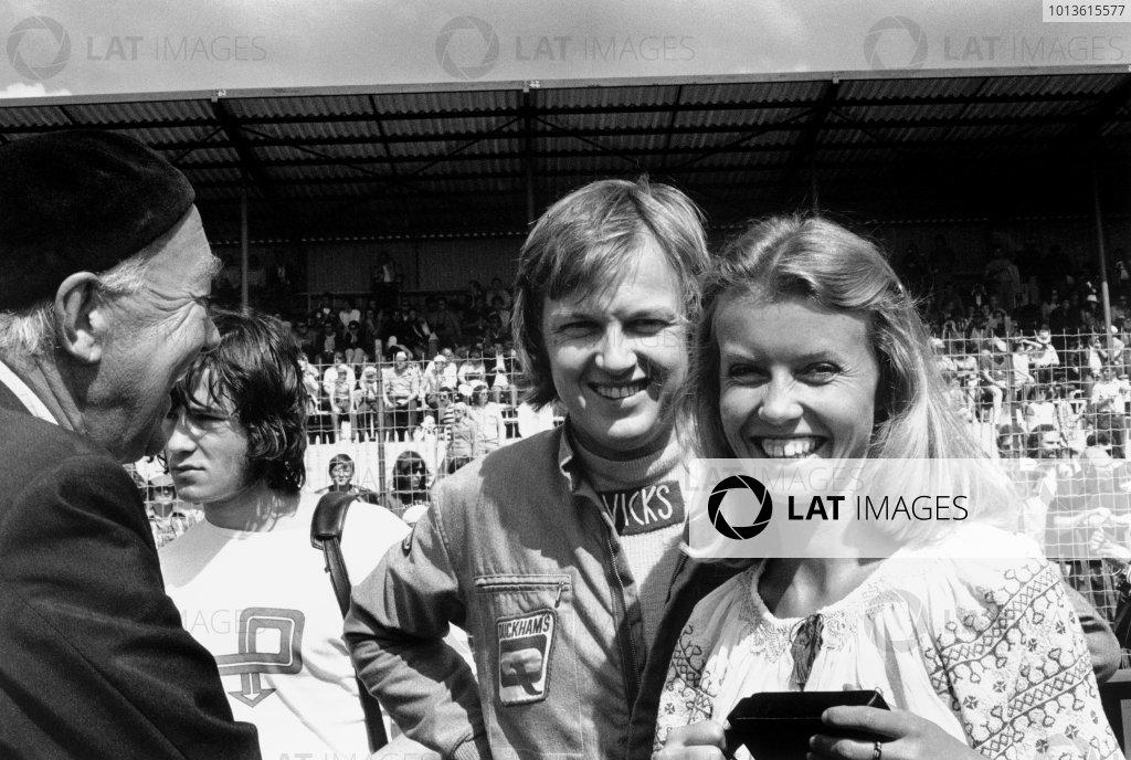 1974 French Grand Prix.