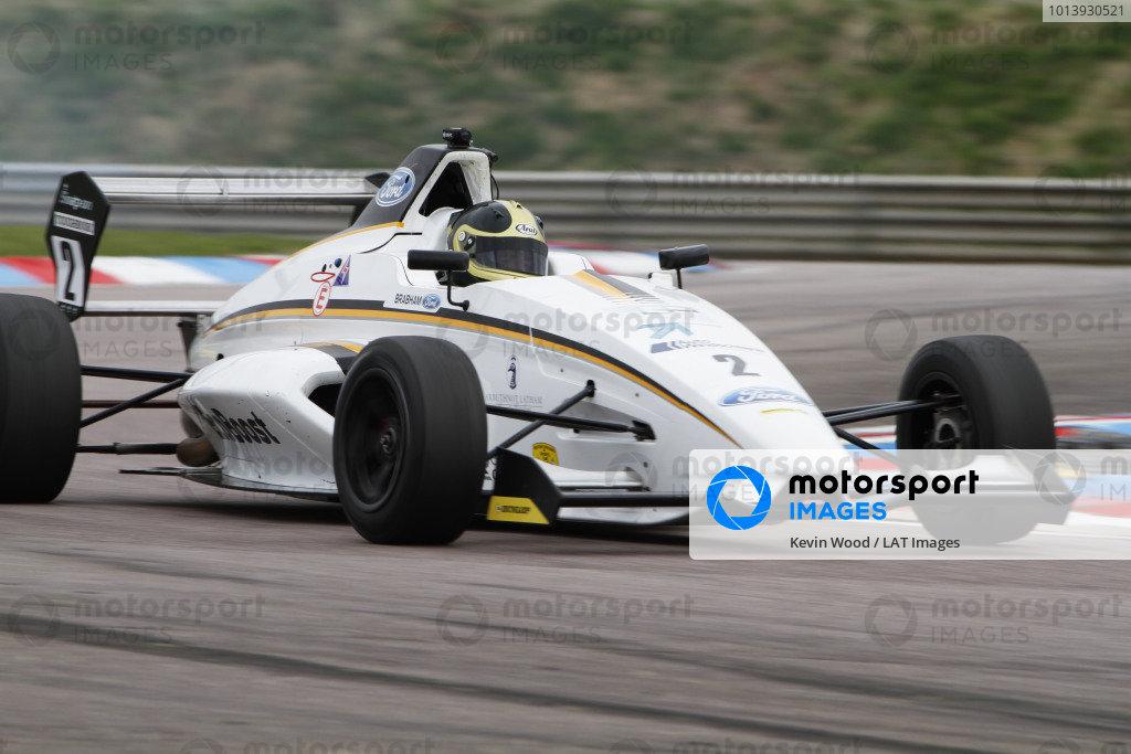 2013 MSA Formula Ford Championship