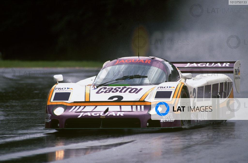 1988 Spa 1000 Kms.