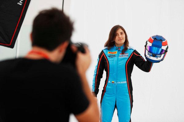 Tatiana Calderon (COL, Jenzer Motorsport)