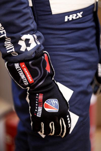 Timmy Hansen (SWE), Andretti United Extreme E