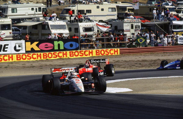 1993 CART IndyCar Series