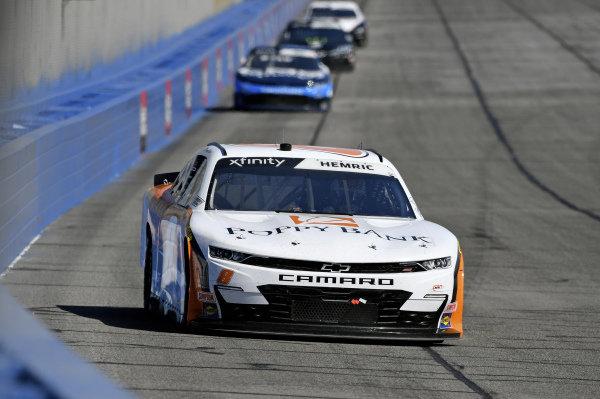 #8: Daniel Hemric, JR Motorsports, Chevrolet Camaro Poppy Bank