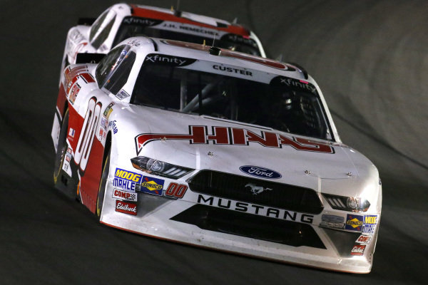 NASCAR Xfinity: Kentucky