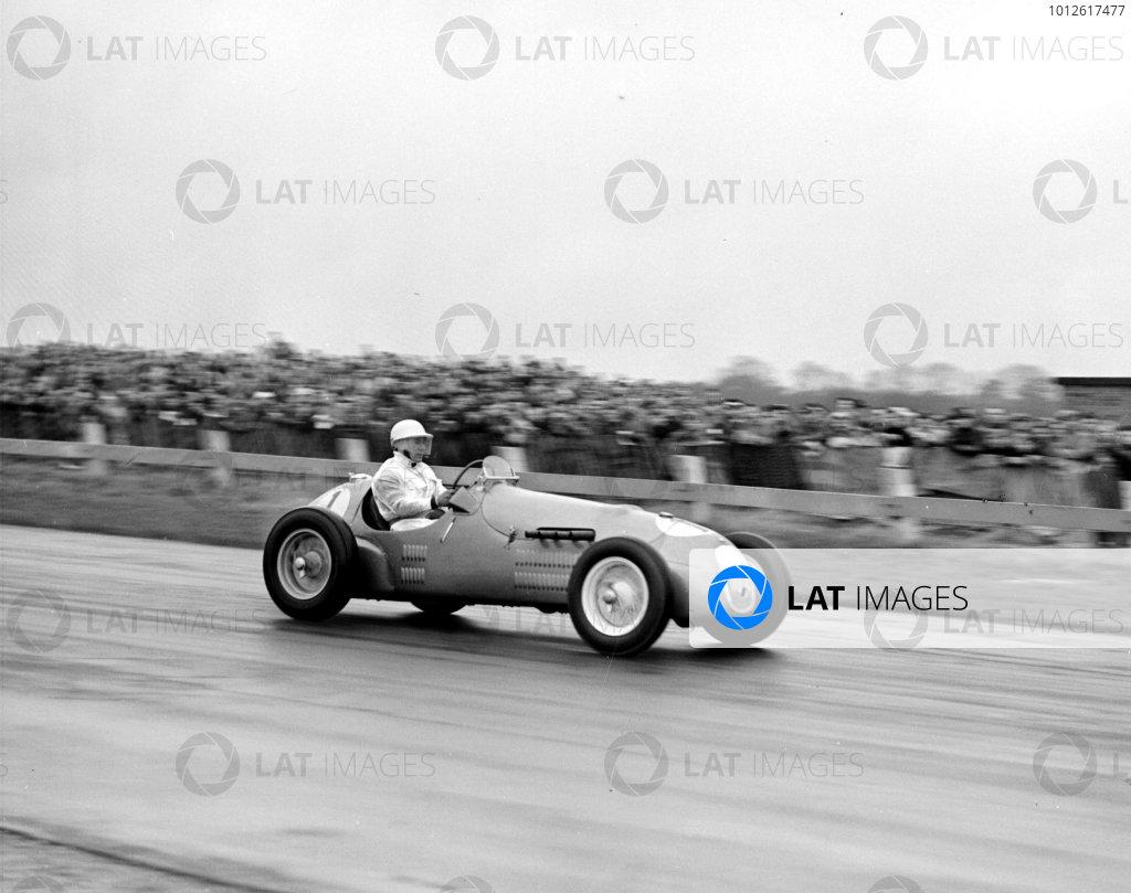 1951 Lavant Cup.