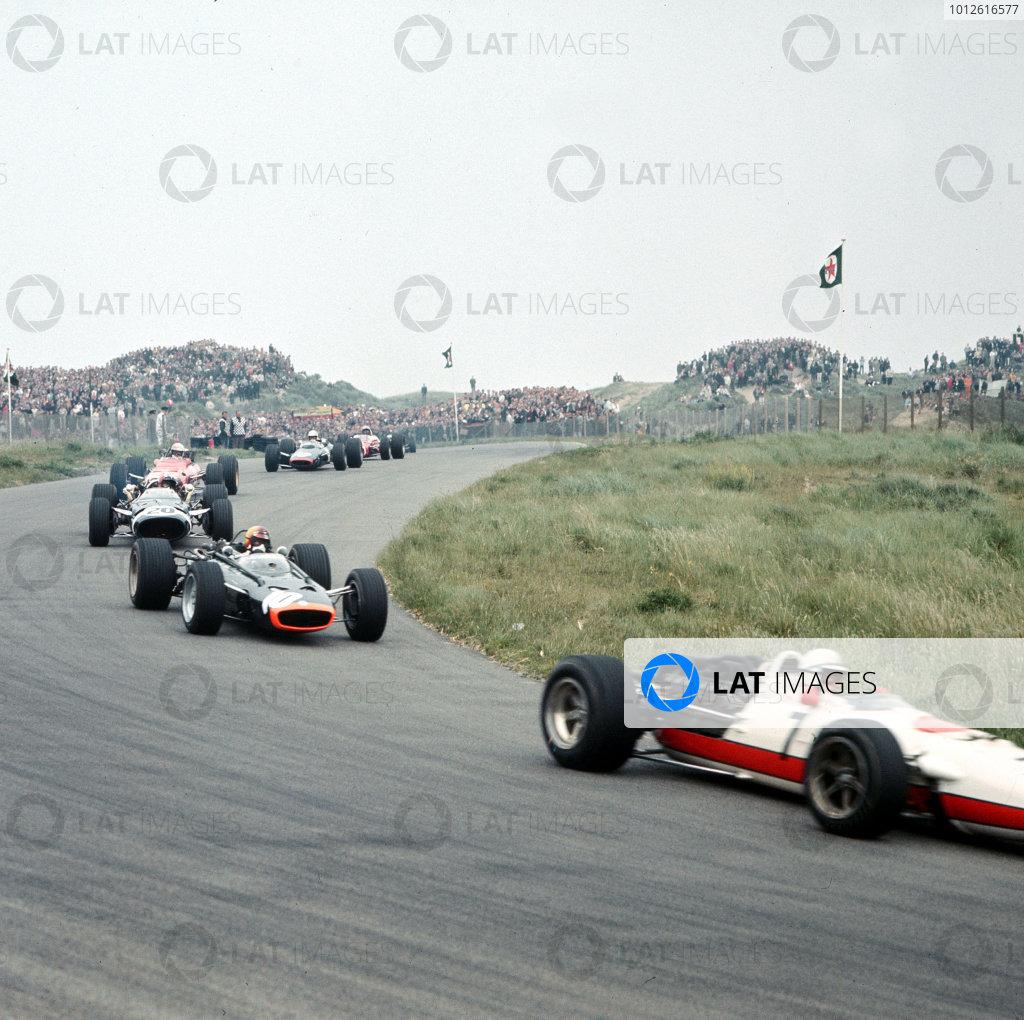 1967 Dutch Grand Prix.