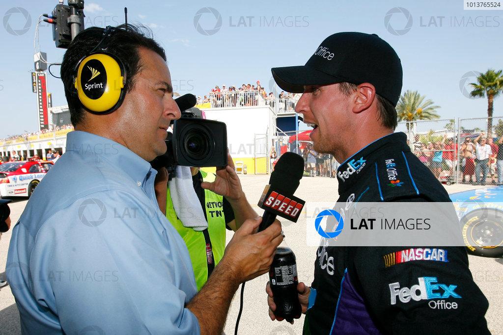 2012 NASCAR Daytona